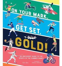 Penguin Random House Canada On Your Mark, Get Set, Gold!