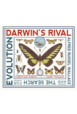 Penguin Random House Canada Darwin's Rival: Alfred Russel Wallace And The Search For Evolution