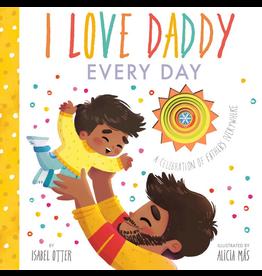 Penguin Random House Canada I Love Daddy Every Day