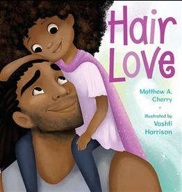 Penguin Random House Canada Hair Love