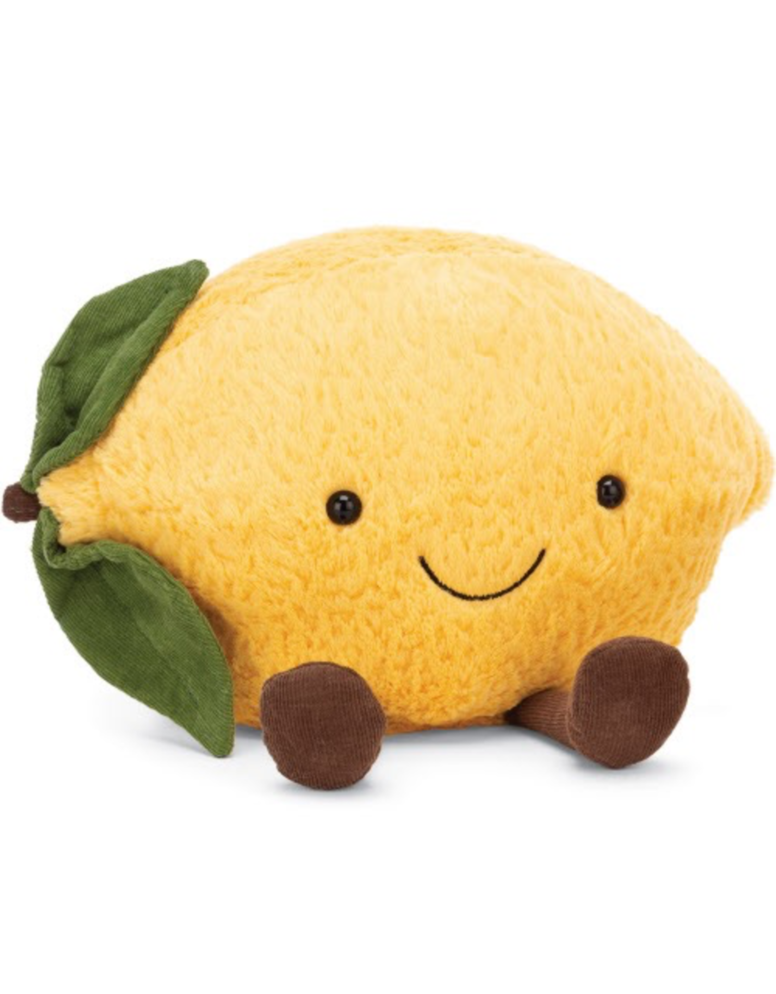 Jellycat Amuseables Lemon