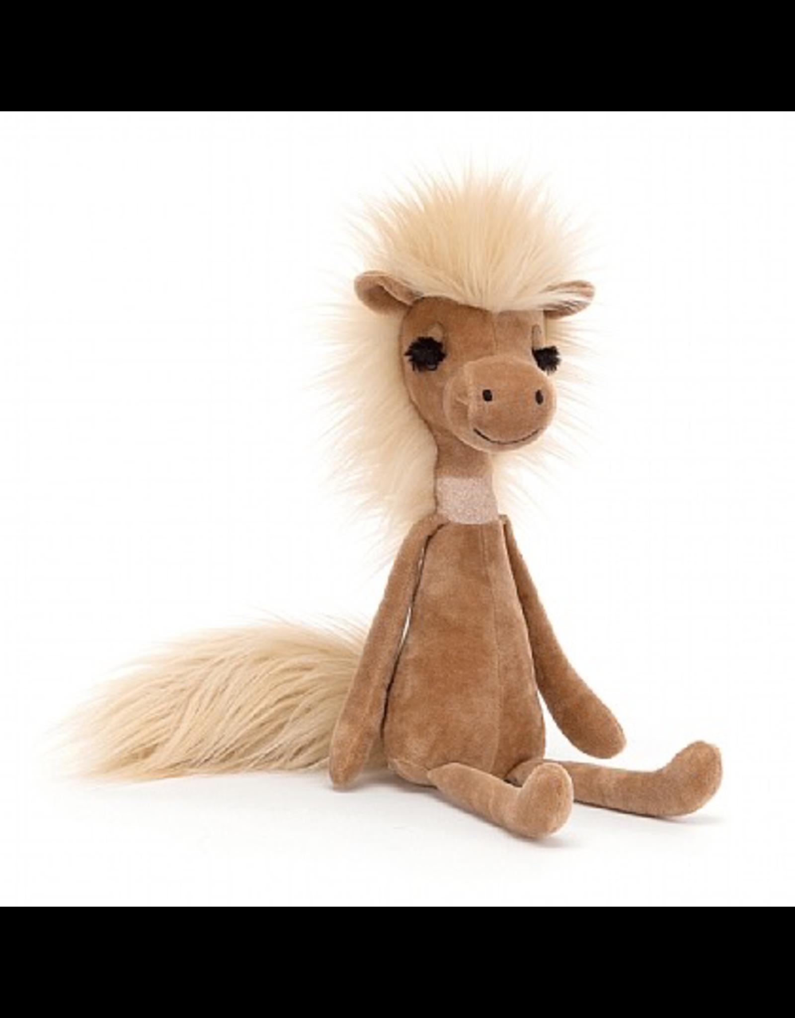 Jellycat Swellegant Willow Horse