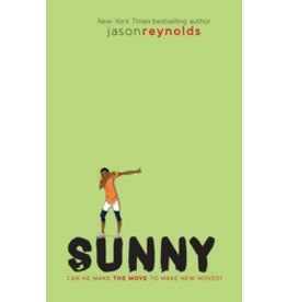Simon and Schuster Sunny Book #3 Of Track