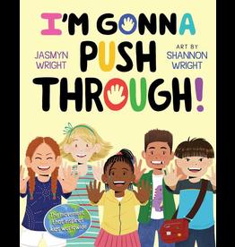 Simon and Schuster I'm Gonna Push Through