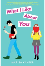 Simon and Schuster What I Like About You