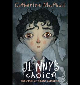 Raincoast Books Jenny's Choice