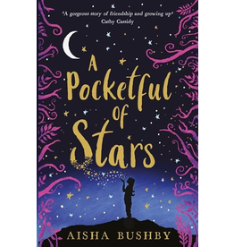 Raincoast Books A Pocketful Of Stars