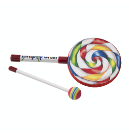 Remo Remo Lollipop Drum 8 Inch With Mallet