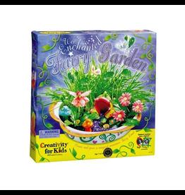 Creativity for Kids Wee Enchanted Fairy Garden