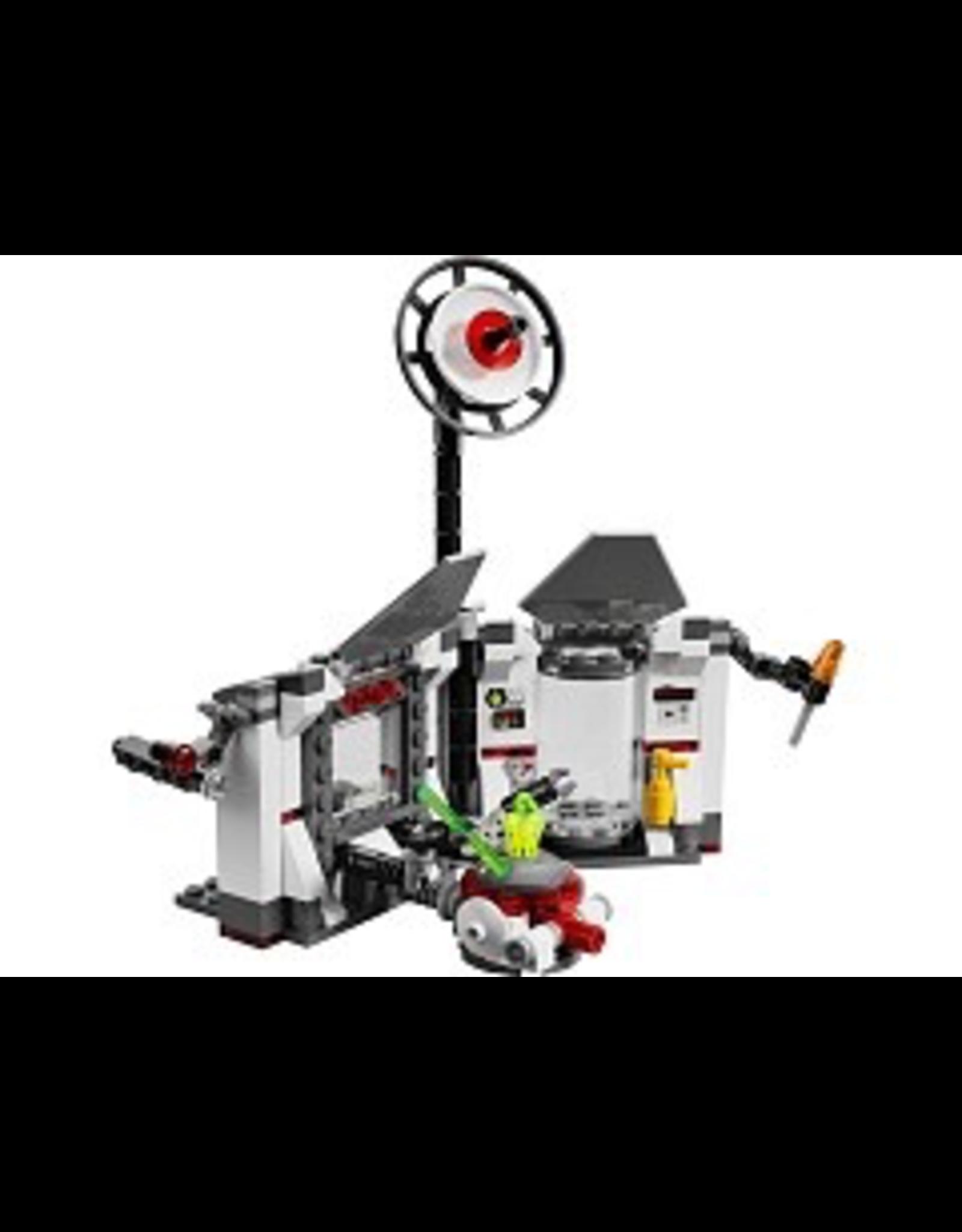 LEGO Ultra Agents 70163 Toxikita's Toxic Meltdown