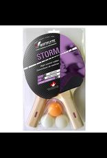 SwiftFlyte Swiftflye  2 Player Table Tennis Set