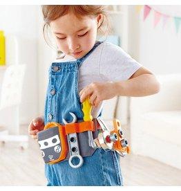 Hape Junior Inventor Scientific Tool Belt