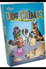 Dog Crimes Logic Game
