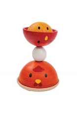 Plan Toys Chicken Nesting By Plan Toys
