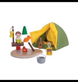 Plan Toys Camping Set By Plan Toys