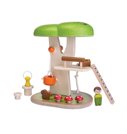Plan Toys Tree House By Plan Toy