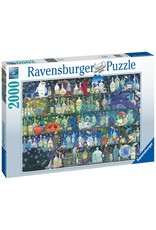 Ravensburger Poisons And Potions 2000 Pc
