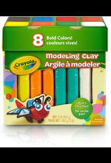 Crayola Modelling Clay, Jumbo Pack