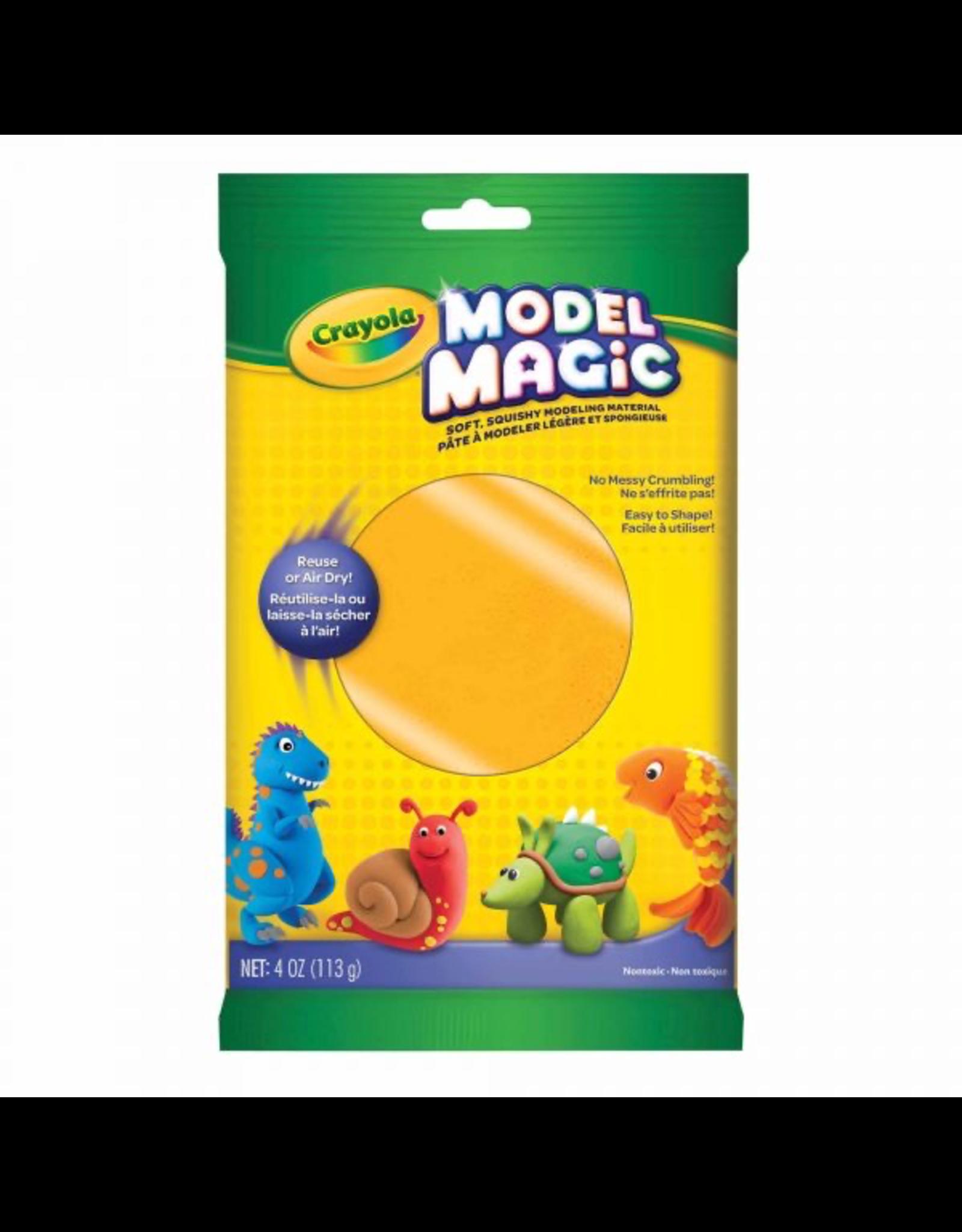 Crayola Model Magic - Yellow 113g