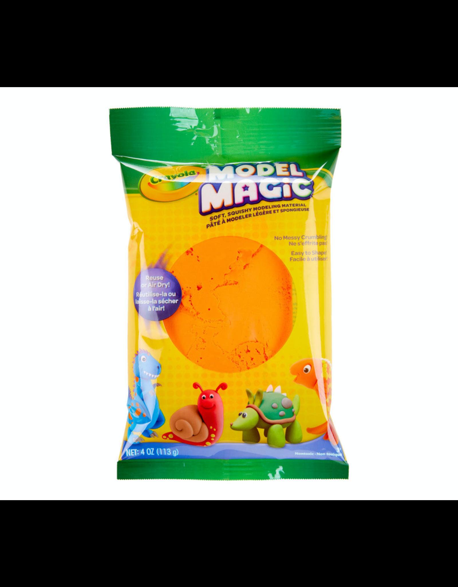 Crayola Model Magic - Orange 113 g
