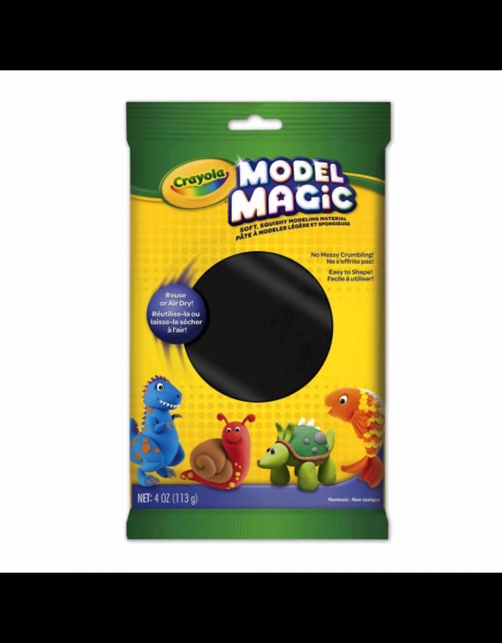 Crayola Model Magic - Black 113g