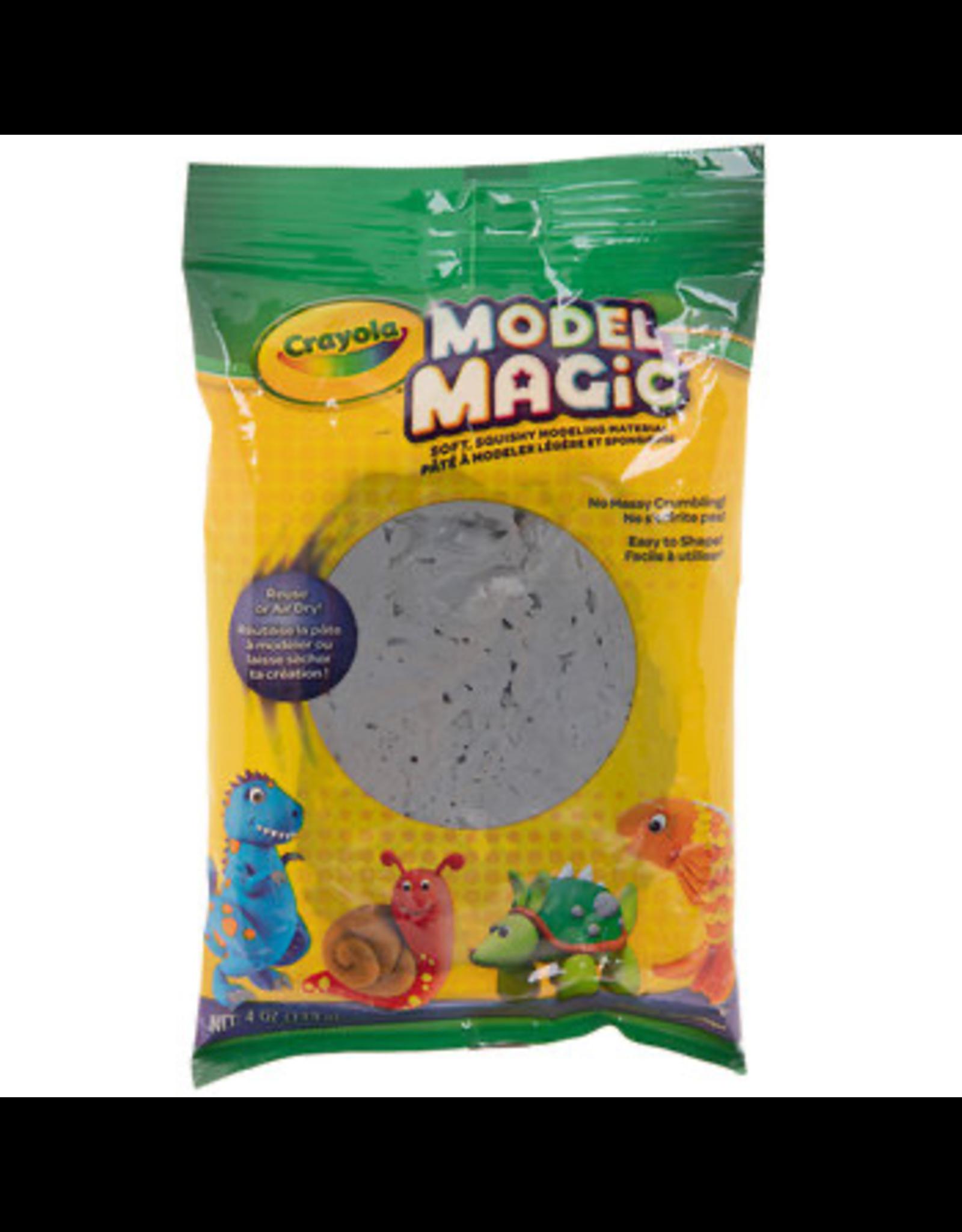 Crayola Model Magic - Gray 113g