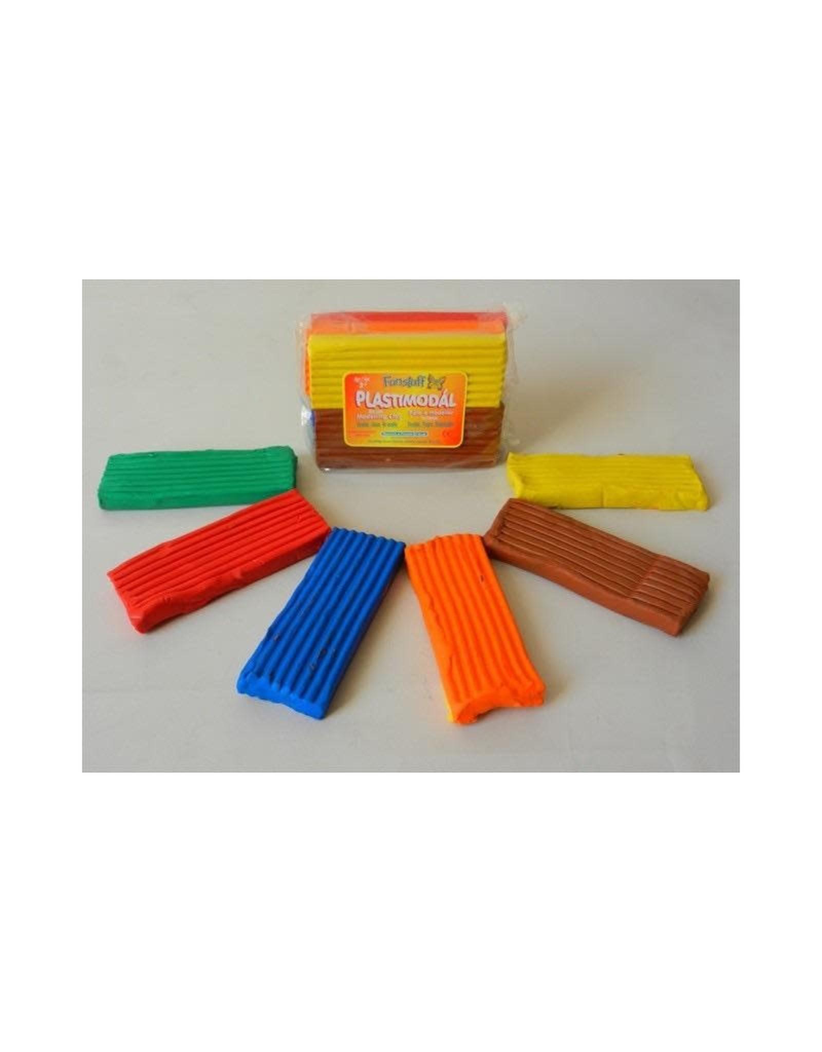 Funstuff Plastimodal Modelling Clay 500g