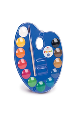 Funstuff Primo Watercolour Tablets 25ml Set 12