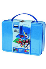 Plus-Plus Metal Suitcase   Basic 600pcs