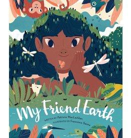Raincoast Books My Friend Earth
