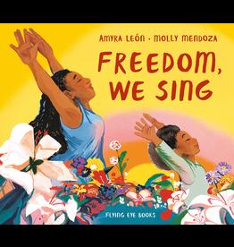 Penguin Random House Canada Freedom, We Sing