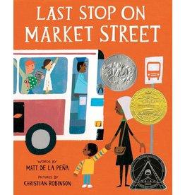 Penguin Random House Canada Last Stop On Market Street