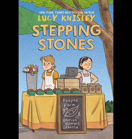 Penguin Random House Canada Stepping Stones