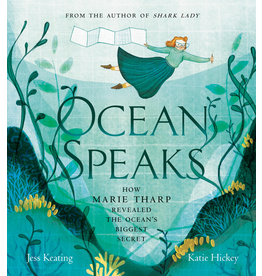 Penguin Random House Canada Ocean Speaks