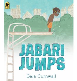 Penguin Random House Canada Jabari Jumps