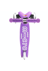 Kickboard Mini Micro Deluxe - Purple