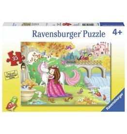 Ravensburger Afternoon Away - 35pc