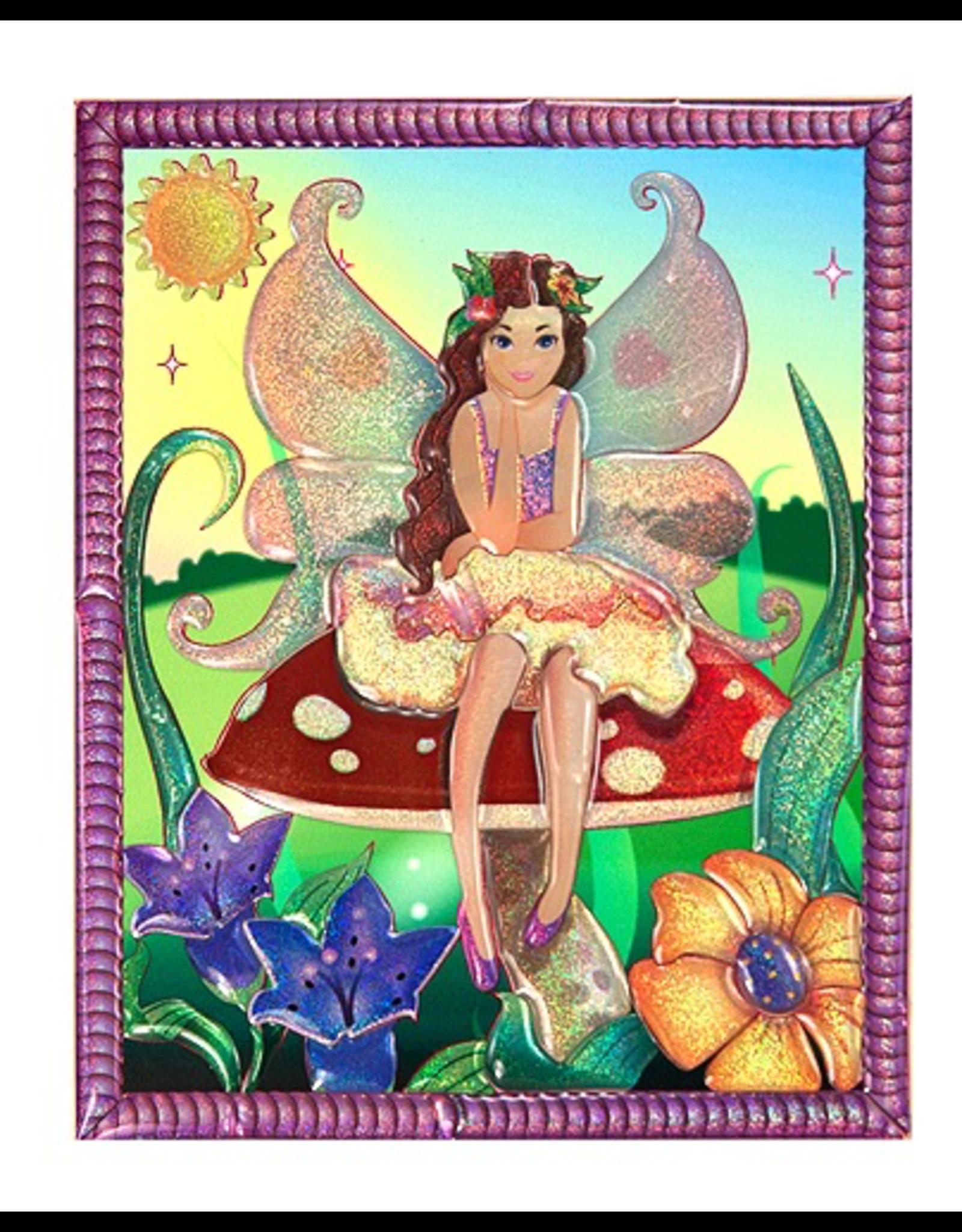 Melissa & Doug Mini Fairy Peel  Press Sticker