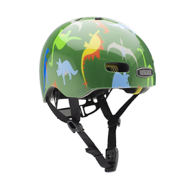 Nutcase Baby Nutty Dyno Mite Gloss Mips Helmet - XXS