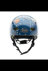 Nutcase Baby Nutty Galaxy Guy Gloss Mips Helmet - XXS