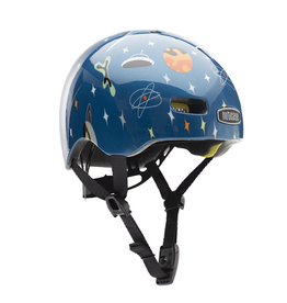 Nutcase Baby Nutty Galaxy Guy Gloss Mips Helmet - XXS