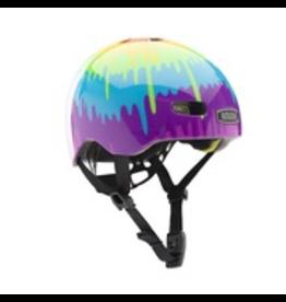 Nutcase Baby Nutty Tie Dye Gloss Mips Helmet - XXS