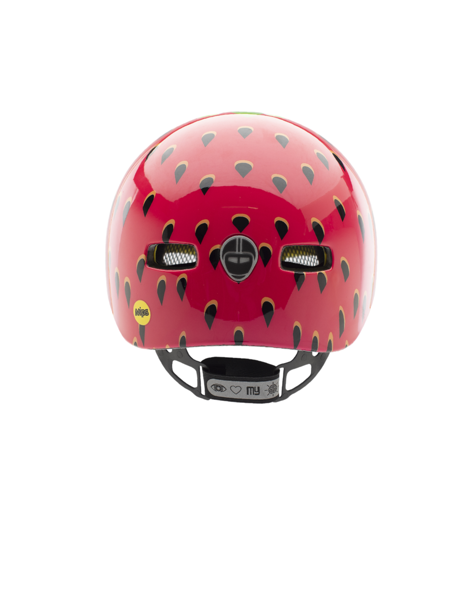 Nutcase Baby Nutty Very Berry Gloss Mips Helmet -XXS