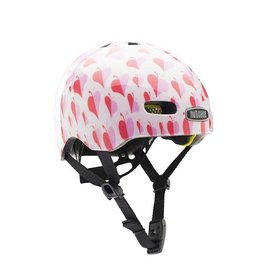 Nutcase Baby Nutty Love Bug Gloss Mips Helmet - XXS