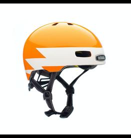 Nutcase Little Nutty Lightnin' Gloss Mips Helmet - Y