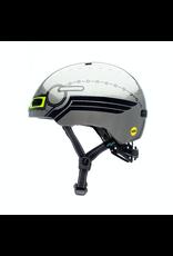 Nutcase Little Nutty Robo Boy Gloss Mips Helmet - T