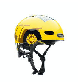 Nutcase Little Nutty Dig Me Gloss Mips Helmet  - Y
