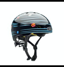 Nutcase Little Nutty Defy Gravity Reflective Mips Helmet - T