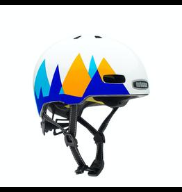 Nutcase Little Nutty Mtn. Calling Gloss Mips Helmet - T