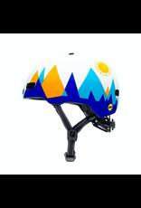 Nutcase Little Nutty Mtn. Calling Gloss Mips Helmet - Y